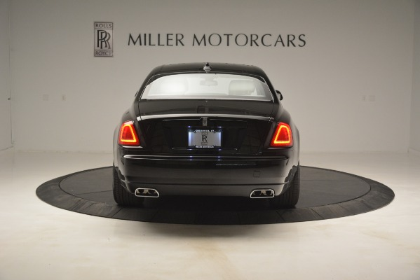 New 2019 Rolls-Royce Ghost for sale Sold at Bentley Greenwich in Greenwich CT 06830 6