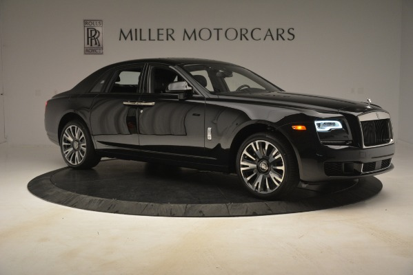 New 2019 Rolls-Royce Ghost for sale $319,900 at Bentley Greenwich in Greenwich CT 06830 10
