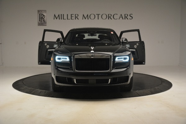 New 2019 Rolls-Royce Ghost for sale $319,900 at Bentley Greenwich in Greenwich CT 06830 11
