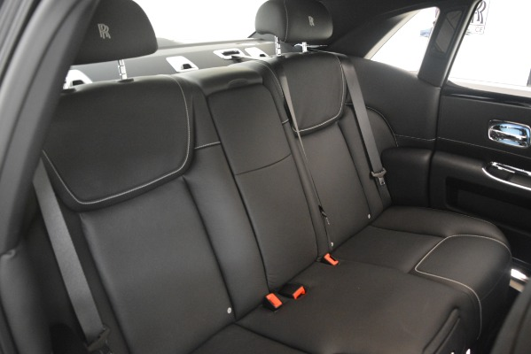 New 2019 Rolls-Royce Ghost for sale $319,900 at Bentley Greenwich in Greenwich CT 06830 15