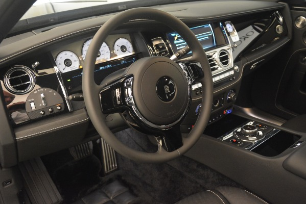 New 2019 Rolls-Royce Ghost for sale $319,900 at Bentley Greenwich in Greenwich CT 06830 16