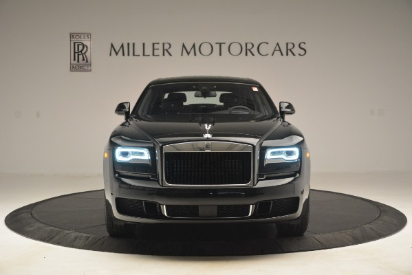 New 2019 Rolls-Royce Ghost for sale $319,900 at Bentley Greenwich in Greenwich CT 06830 2