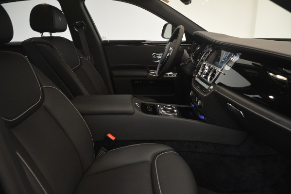 New 2019 Rolls-Royce Ghost for sale $319,900 at Bentley Greenwich in Greenwich CT 06830 28
