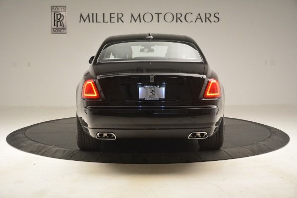 New 2019 Rolls-Royce Ghost for sale $319,900 at Bentley Greenwich in Greenwich CT 06830 7