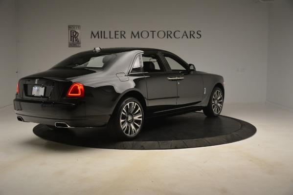New 2019 Rolls-Royce Ghost for sale $319,900 at Bentley Greenwich in Greenwich CT 06830 8