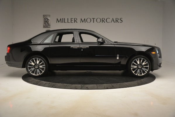 New 2019 Rolls-Royce Ghost for sale $319,900 at Bentley Greenwich in Greenwich CT 06830 9