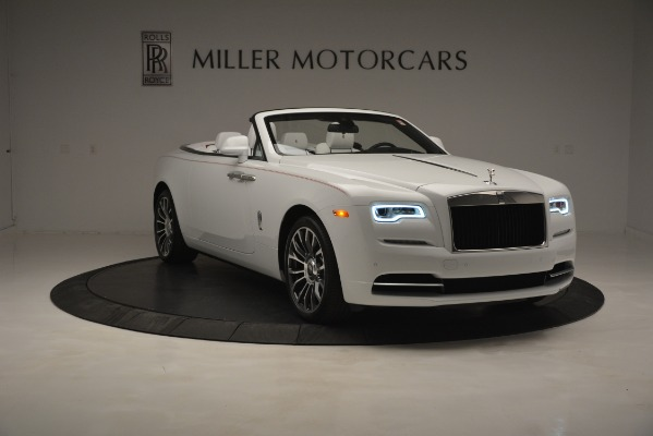 New 2019 Rolls-Royce Dawn for sale Sold at Bentley Greenwich in Greenwich CT 06830 13