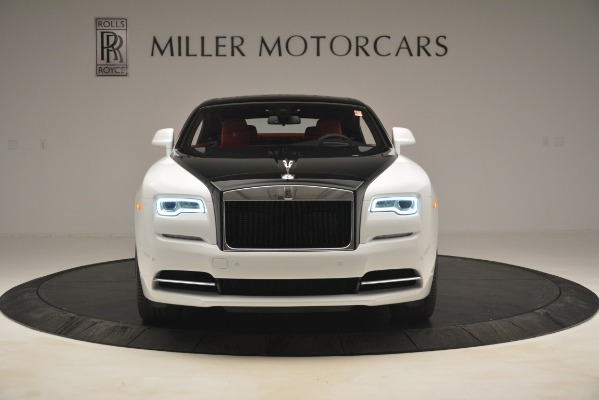 New 2019 Rolls-Royce Wraith for sale Sold at Bentley Greenwich in Greenwich CT 06830 2