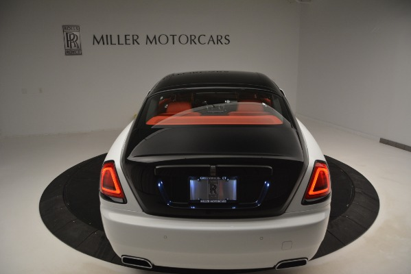 New 2019 Rolls-Royce Wraith for sale Sold at Bentley Greenwich in Greenwich CT 06830 26