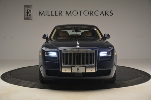 Used 2014 Rolls-Royce Ghost for sale Sold at Bentley Greenwich in Greenwich CT 06830 2