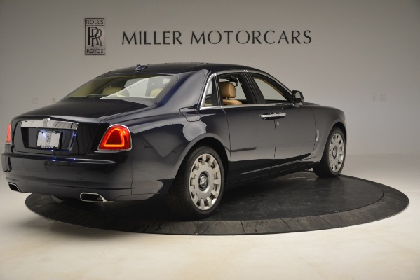 Used 2014 Rolls-Royce Ghost for sale Sold at Bentley Greenwich in Greenwich CT 06830 8