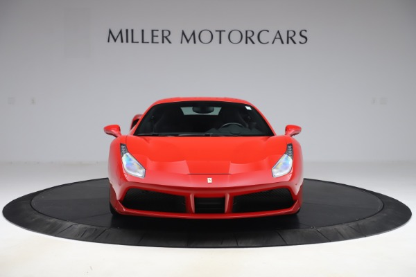 Used 2018 Ferrari 488 GTB for sale $245,900 at Bentley Greenwich in Greenwich CT 06830 12