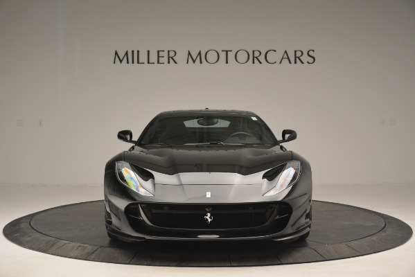 Used 2018 Ferrari 812 Superfast for sale $325,900 at Bentley Greenwich in Greenwich CT 06830 12
