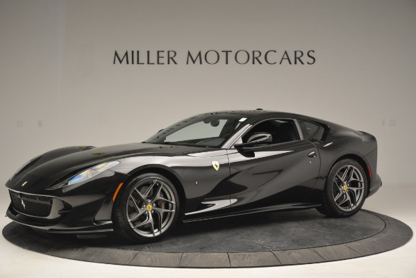Used 2018 Ferrari 812 Superfast for sale $325,900 at Bentley Greenwich in Greenwich CT 06830 2