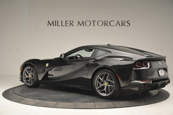 Used 2018 Ferrari 812 Superfast for sale $325,900 at Bentley Greenwich in Greenwich CT 06830 4