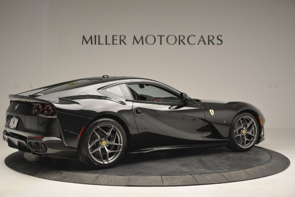 Used 2018 Ferrari 812 Superfast for sale $325,900 at Bentley Greenwich in Greenwich CT 06830 8