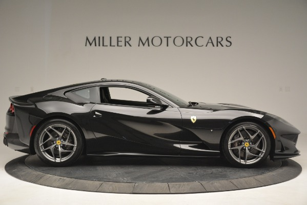 Used 2018 Ferrari 812 Superfast for sale $325,900 at Bentley Greenwich in Greenwich CT 06830 9