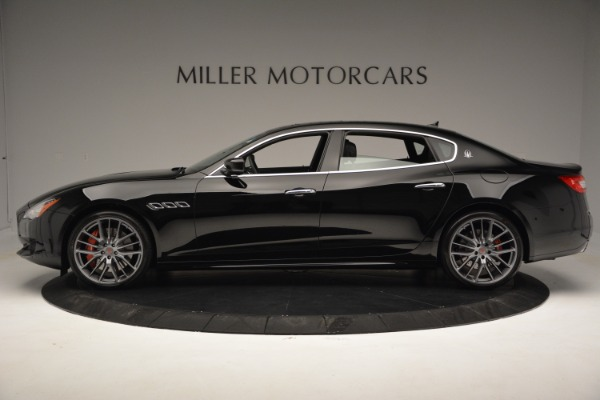 Used 2015 Maserati Quattroporte GTS for sale Sold at Bentley Greenwich in Greenwich CT 06830 3