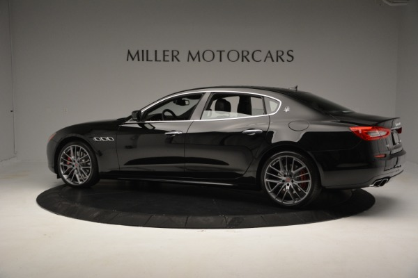 Used 2015 Maserati Quattroporte GTS for sale Sold at Bentley Greenwich in Greenwich CT 06830 4