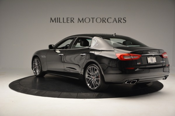 Used 2015 Maserati Quattroporte GTS for sale Sold at Bentley Greenwich in Greenwich CT 06830 5