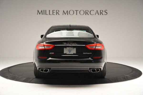 Used 2015 Maserati Quattroporte GTS for sale Sold at Bentley Greenwich in Greenwich CT 06830 6