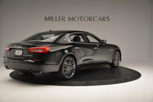 Used 2015 Maserati Quattroporte GTS for sale Sold at Bentley Greenwich in Greenwich CT 06830 7
