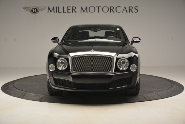 Used 2013 Bentley Mulsanne Le Mans Edition for sale Sold at Bentley Greenwich in Greenwich CT 06830 12