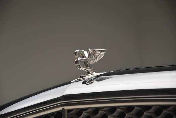 Used 2013 Bentley Mulsanne Le Mans Edition for sale Sold at Bentley Greenwich in Greenwich CT 06830 14