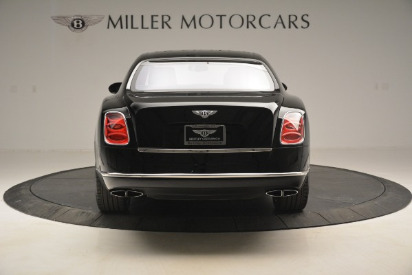 Used 2013 Bentley Mulsanne Le Mans Edition for sale Sold at Bentley Greenwich in Greenwich CT 06830 6