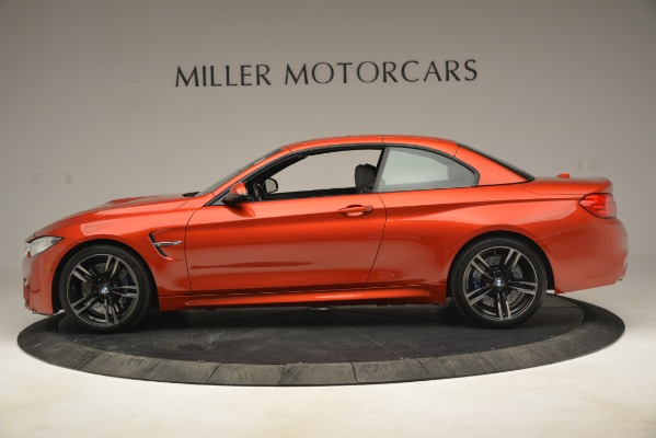 Used 2016 BMW M4 for sale Sold at Bentley Greenwich in Greenwich CT 06830 14
