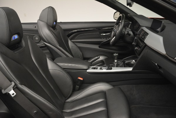 Used 2016 BMW M4 for sale Sold at Bentley Greenwich in Greenwich CT 06830 23