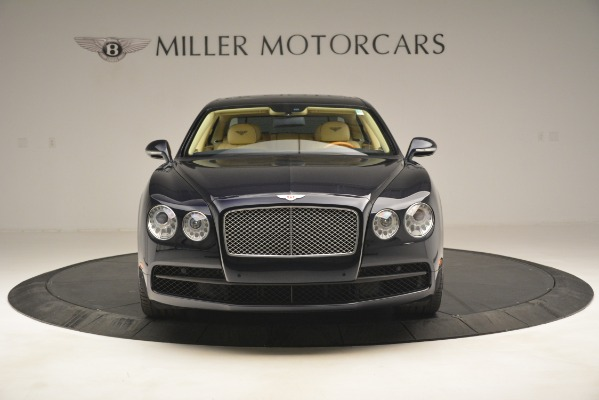 Used 2015 Bentley Flying Spur V8 for sale Sold at Bentley Greenwich in Greenwich CT 06830 11