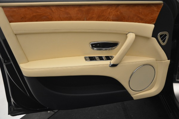 Used 2015 Bentley Flying Spur V8 for sale Sold at Bentley Greenwich in Greenwich CT 06830 15