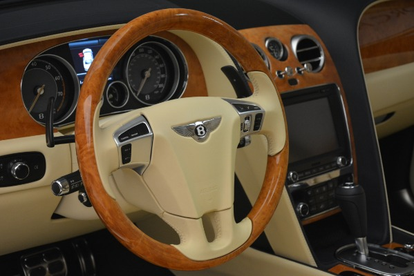 Used 2015 Bentley Flying Spur V8 for sale Sold at Bentley Greenwich in Greenwich CT 06830 19