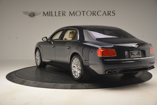 Used 2015 Bentley Flying Spur V8 for sale Sold at Bentley Greenwich in Greenwich CT 06830 5