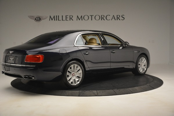 Used 2015 Bentley Flying Spur V8 for sale Sold at Bentley Greenwich in Greenwich CT 06830 7
