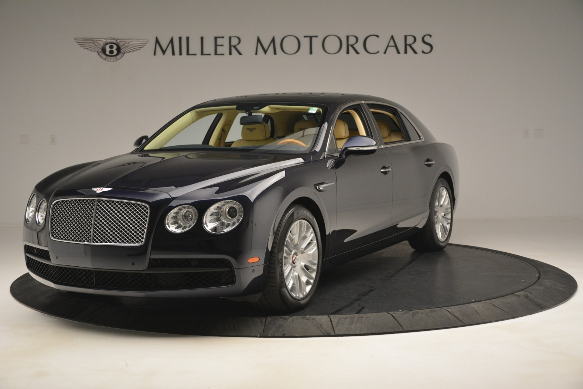 Used 2015 Bentley Flying Spur V8 for sale Sold at Bentley Greenwich in Greenwich CT 06830 1