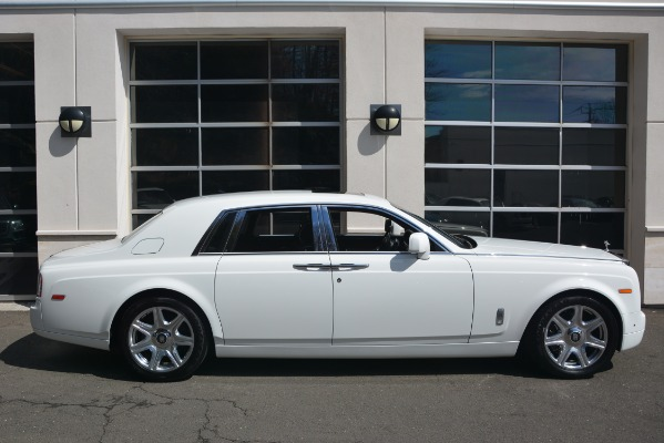 Used 2014 Rolls-Royce Phantom for sale Sold at Bentley Greenwich in Greenwich CT 06830 10
