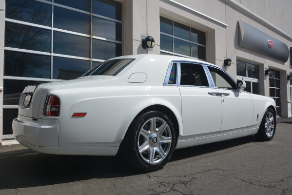 Used 2014 Rolls-Royce Phantom for sale Sold at Bentley Greenwich in Greenwich CT 06830 11