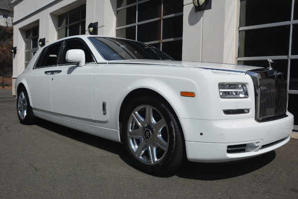 Used 2014 Rolls-Royce Phantom for sale Sold at Bentley Greenwich in Greenwich CT 06830 13