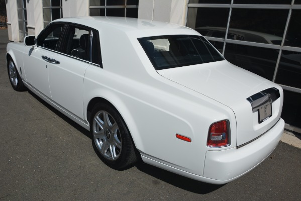 Used 2014 Rolls-Royce Phantom for sale Sold at Bentley Greenwich in Greenwich CT 06830 5