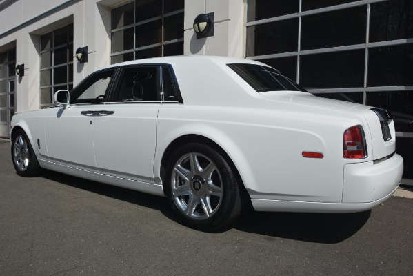 Used 2014 Rolls-Royce Phantom for sale Sold at Bentley Greenwich in Greenwich CT 06830 6