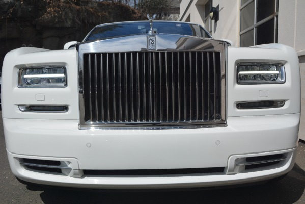 Used 2014 Rolls-Royce Phantom for sale Sold at Bentley Greenwich in Greenwich CT 06830 7