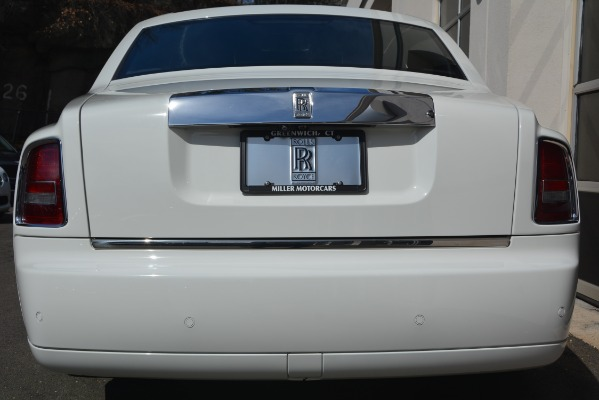 Used 2014 Rolls-Royce Phantom for sale Sold at Bentley Greenwich in Greenwich CT 06830 8