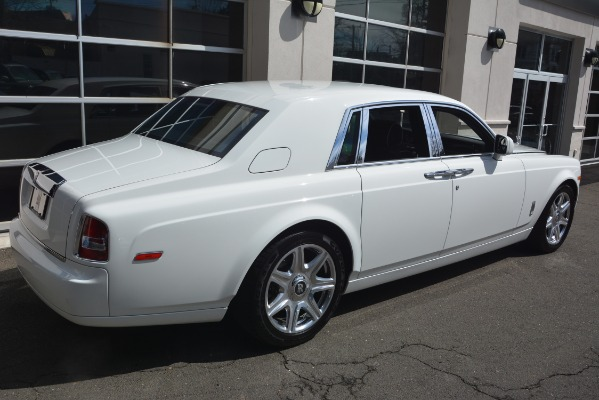 Used 2014 Rolls-Royce Phantom for sale Sold at Bentley Greenwich in Greenwich CT 06830 9