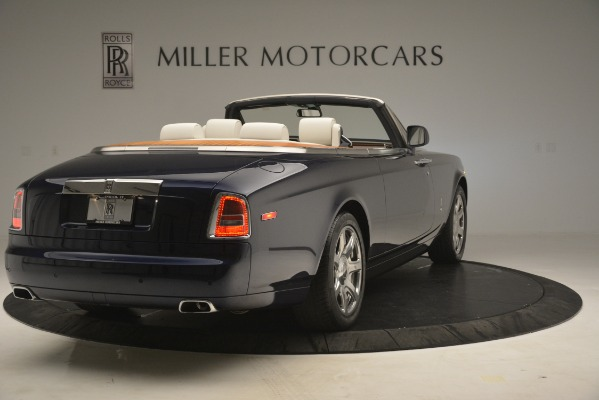 Used 2013 Rolls-Royce Phantom Drophead Coupe for sale Sold at Bentley Greenwich in Greenwich CT 06830 11