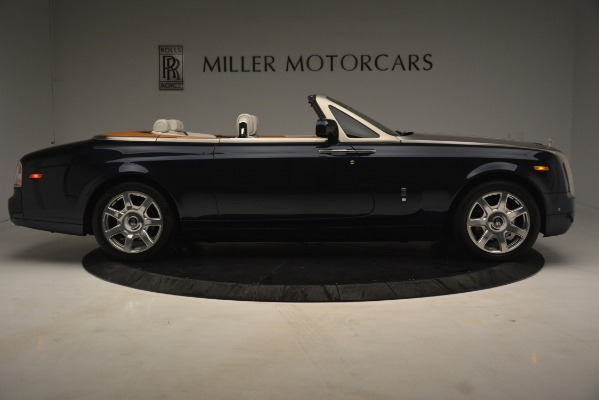 Used 2013 Rolls-Royce Phantom Drophead Coupe for sale Sold at Bentley Greenwich in Greenwich CT 06830 12