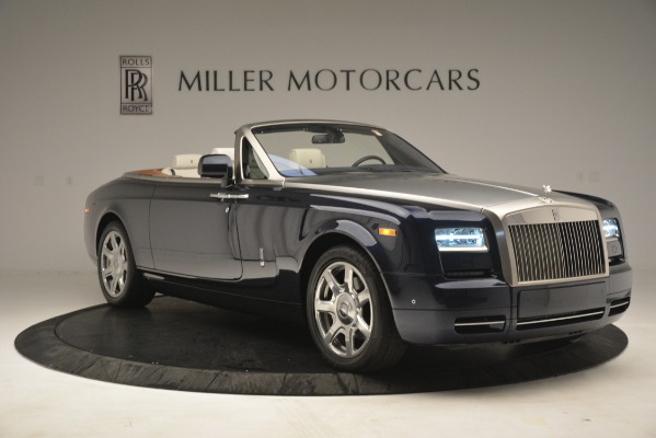 Used 2013 Rolls-Royce Phantom Drophead Coupe for sale Sold at Bentley Greenwich in Greenwich CT 06830 14
