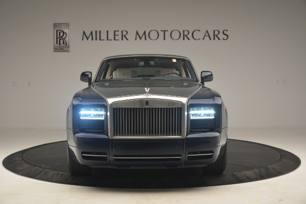 Used 2013 Rolls-Royce Phantom Drophead Coupe for sale Sold at Bentley Greenwich in Greenwich CT 06830 15