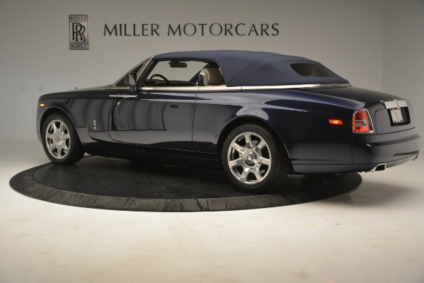 Used 2013 Rolls-Royce Phantom Drophead Coupe for sale Sold at Bentley Greenwich in Greenwich CT 06830 20